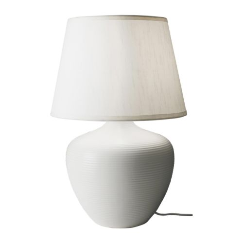 JONSBO GRYBY Table lamp   Dimmer function allows the light intensity to be adjusted.