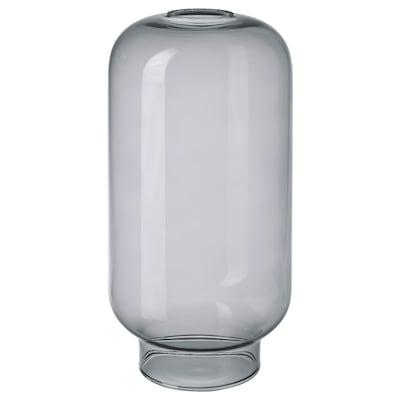 """KADMIUM Pendant lamp shade, glass, 6 """""""