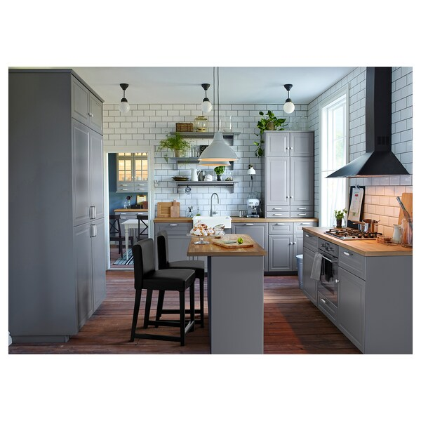 IKEA KARLBY Countertop for kitchen island