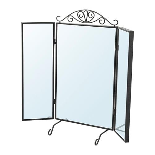 Karmsund Table Mirror