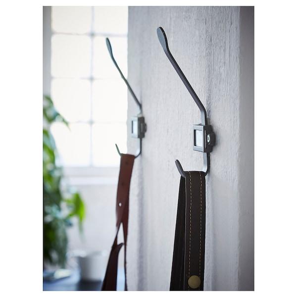 KARTOTEK Hook, gray