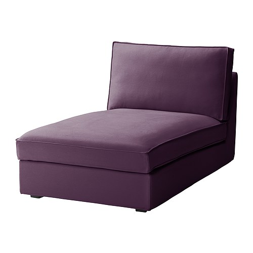 KIVIK Chaise IKEA Generous seating series with a soft, deep seat and comfortable support for your back.