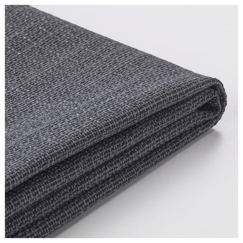 KIVIK sofa cover Hillared anthracite