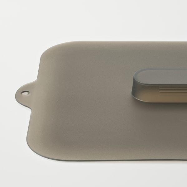 """KLOCKREN Lid, silicone, 14 ¼x10 ¼ """""""