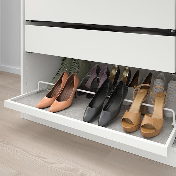 "KOMPLEMENT drawer liner light gray 35 3/8 "" 20 7/8 "" 1/8 "" 5.17 sq feet"