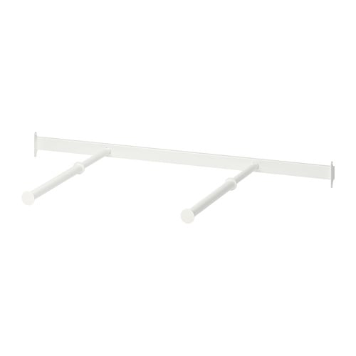 KOMPLEMENT Pull-out Clothes Rail