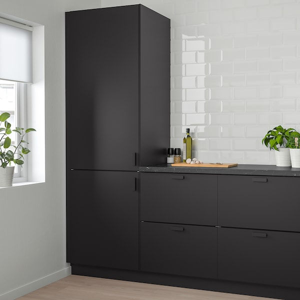 Kungsbacka Door Anthracite Ikea