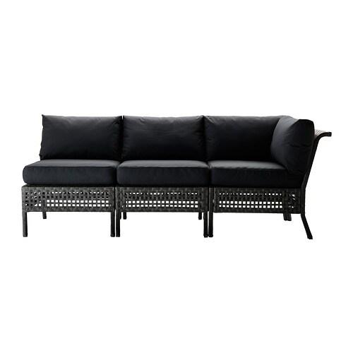 Kungsholmen kungs sofa outdoor ikea - Ikea sofa exterior ...