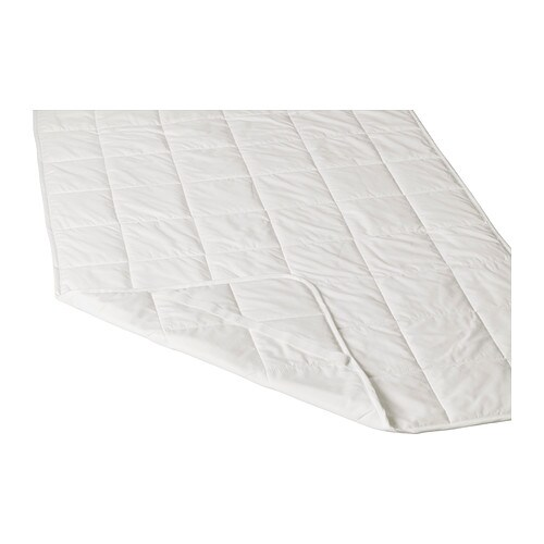 KUNGSMYNTA Mattress protector Full Double IKEA