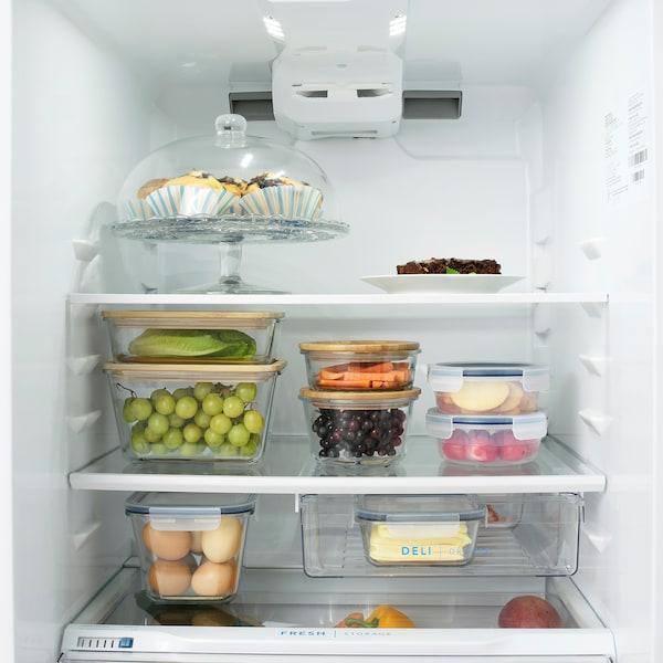 Lagan Top Freezer Refrigerator White 13 9 Cu Ft 393 L Ikea