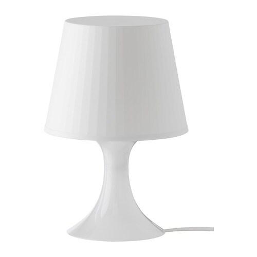 Lampan table lamp ikea for Ikea lampada scrivania
