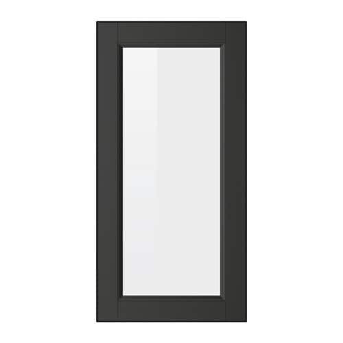 Laxarby glass door 15x30 ikea for 18x40 frame