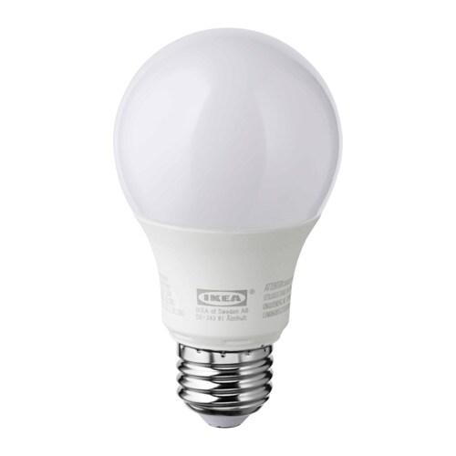 ledare-led-bulb-e-lumen-white