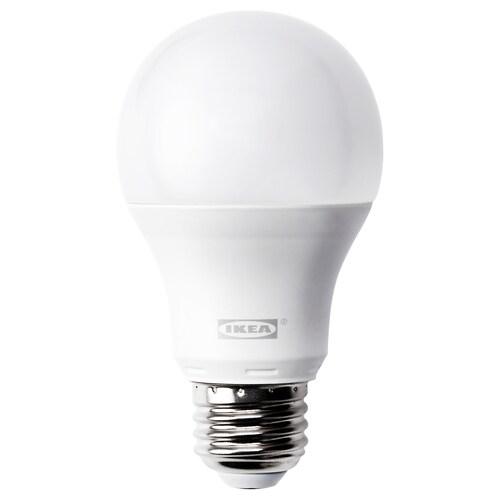 LEDARE LED bulb E26 1000 lumen warm dimming/globe opal white 1000 lm