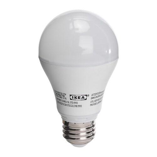 ikea led bulb 7 5w forums