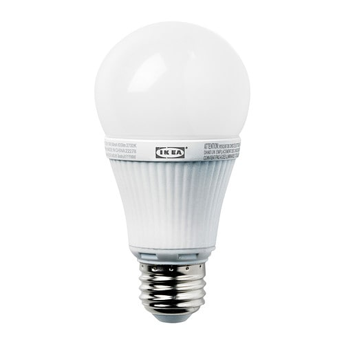 Ikea led light bulbs led light bulbs ikea ireland dublin - Ikea led e27 ...