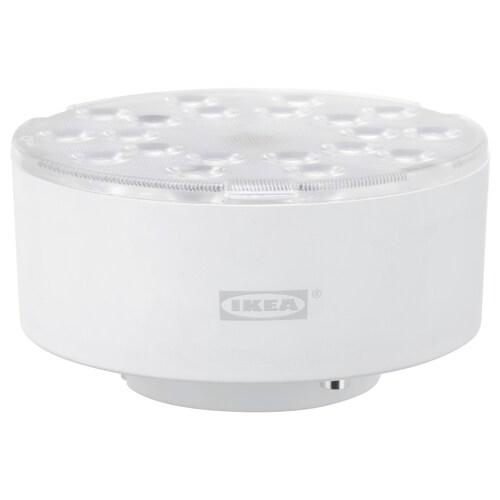 LEDARE LED bulb GX53 600 lumen warm dimming/adjustable beam angle 2700 K 600 lm 110 ° 36 ° 7.0 W