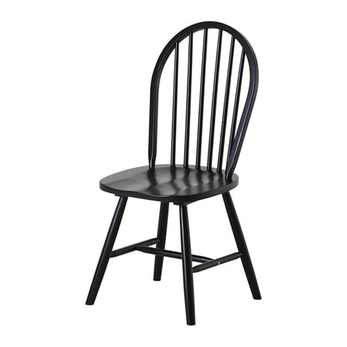 Ikea Dining Chairs: LIDINGBY Chair