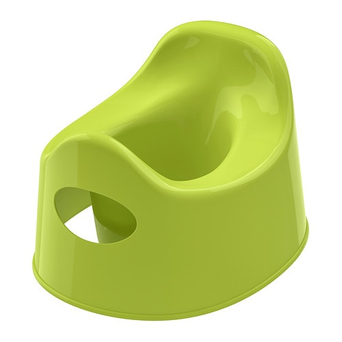 Image result for ikea potty training