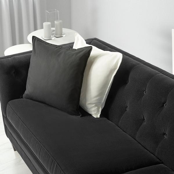 LINDOME Sofa, Djuparp dark gray