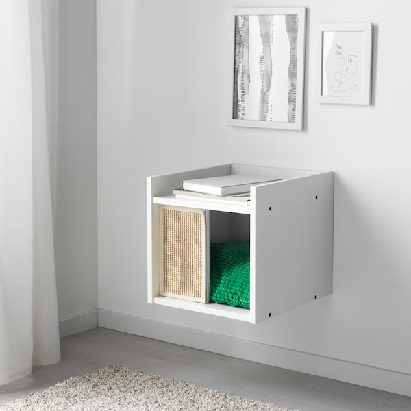 IKEA LURVIG Cat house on legs