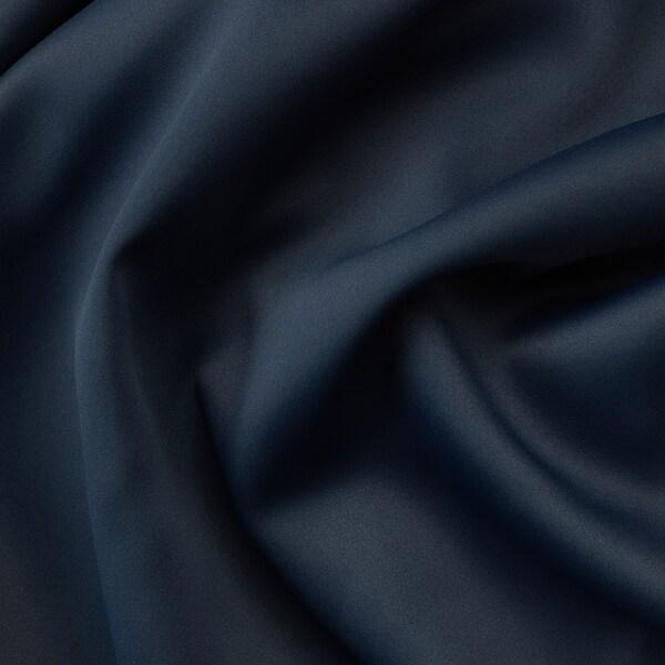 IKEA MAJGULL Blackout curtains, 1 pair