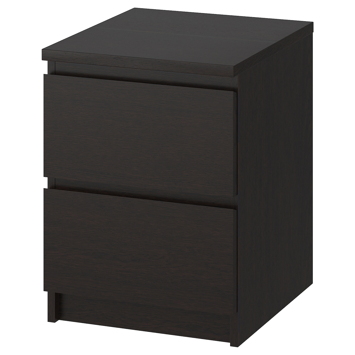 "MALM 12-drawer chest - black-brown 12 12/12x112 12/12 "" (120x1212 cm)"
