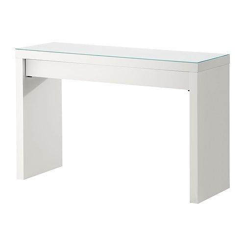 malm dressing table white ikea. Black Bedroom Furniture Sets. Home Design Ideas