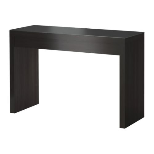 black makeup table ikea makeup vidalondon. Black Bedroom Furniture Sets. Home Design Ideas