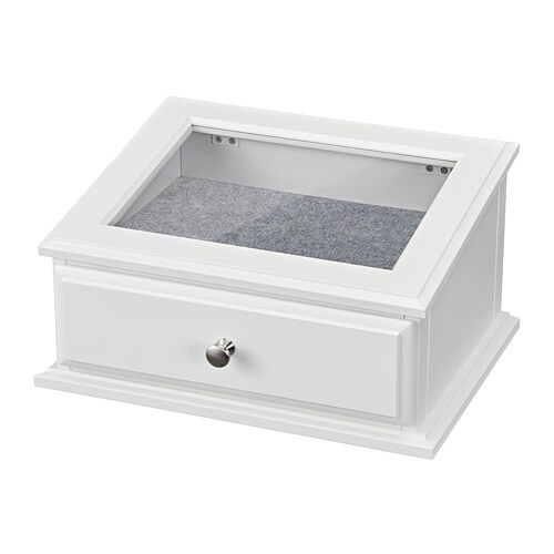 MATREDAL Jewelry box IKEA