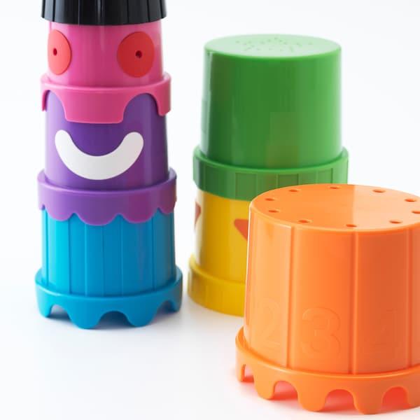MULA Stack &nest cups