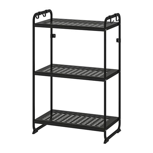 Ikea Kitchen Shelf Unit: MULIG Shelf Unit