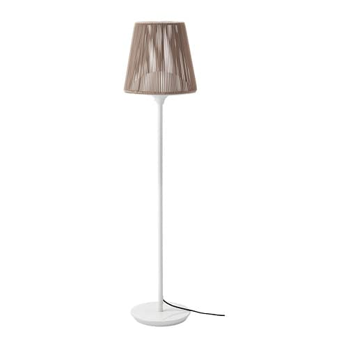 Mullbacka Floor Lamp Ikea
