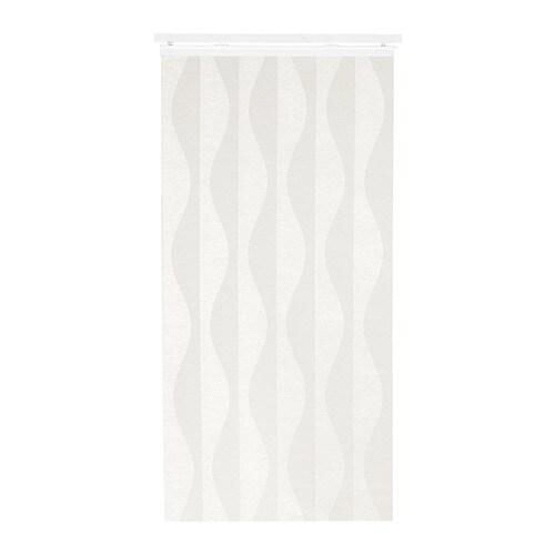 MURRUTA Panel Curtain