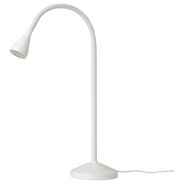 NÄVLINGE LED work lamp, white