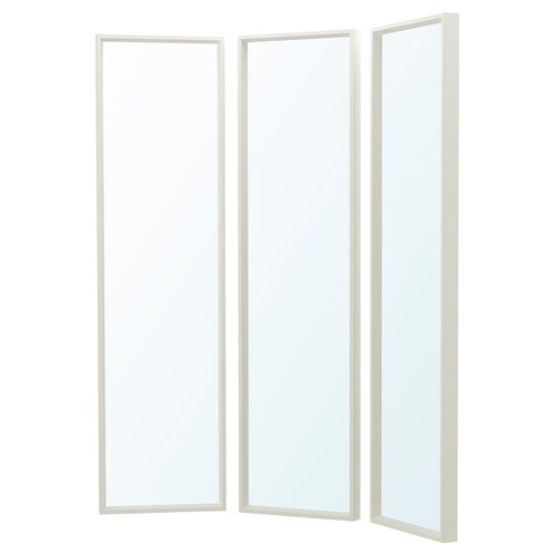 IKEA NISSEDAL Mirror combination