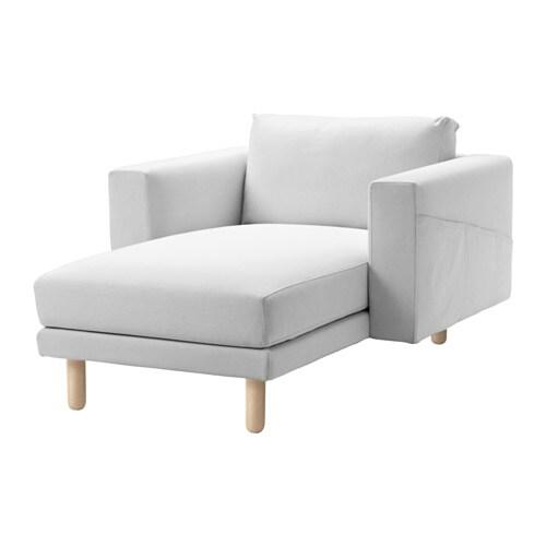 Norsborg chaise finnsta white birch ikea - Chaise ikea transparente ...
