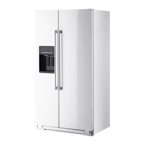 NUTID S23 Refrigerator/freezer   5-year Limited Warranty.   Read about the terms in the Limited Warranty brochure.