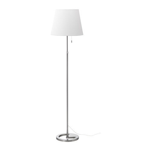 Floor Lamp Shade Replacement Ikea ~ NYFORS Floor lamp You can create a soft, cozy atmosphere in your home