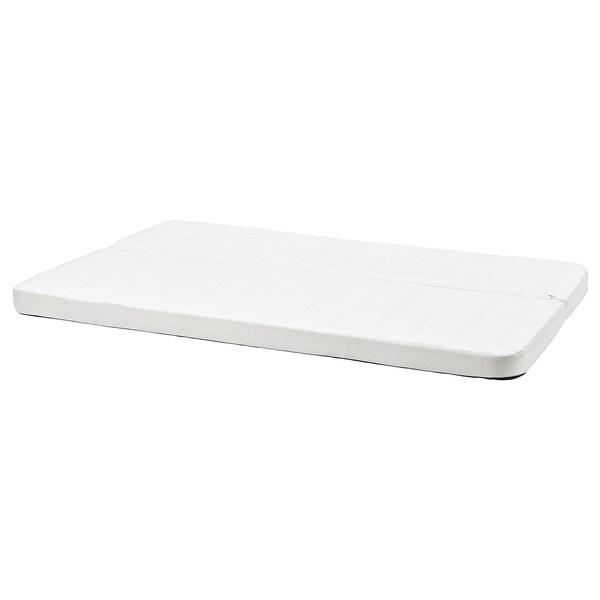 """NYHAMN Foam mattress, firm, 55 1/8x78 3/4 """""""