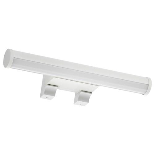 """ÖSTANÅ LED cabinet/wall light white 200 lm 14 """" 5 """" 2 """" 5 W"""