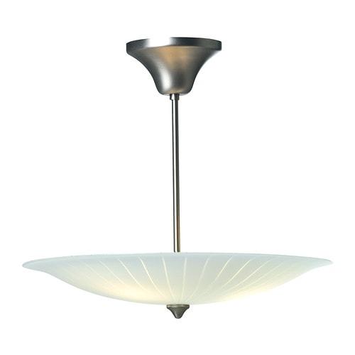 Ikea Ranarp Ceiling Lamp: ORNÄS Ceiling Lamp