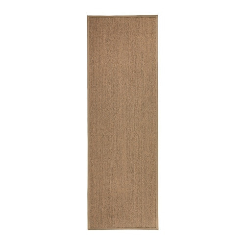 "osted rug, flatwoven - 2 ' 7 ""x7 ' 10 "" - ikea"