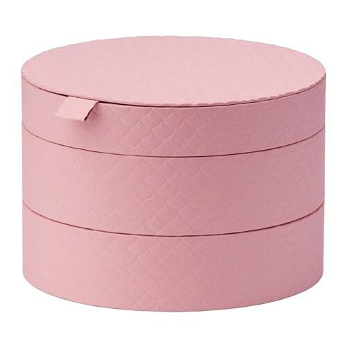 pallra box with lid ikea. Black Bedroom Furniture Sets. Home Design Ideas