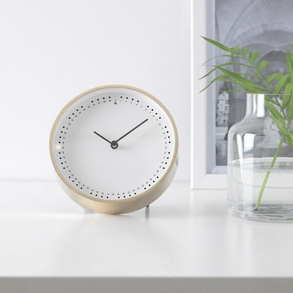 """PANORERA Clock, 6 """""""