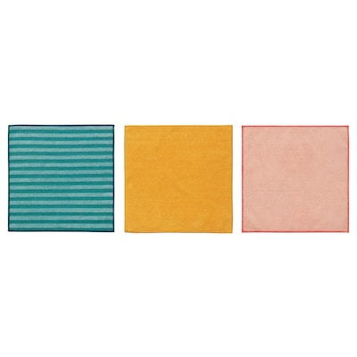 PEPPRIG Microfiber cloth, 11x11 ""