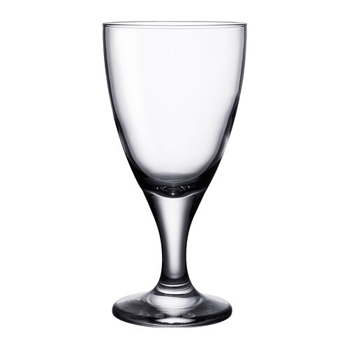 RÄTTVIK Red wine glass