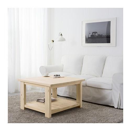 rekarne coffee table  ikea