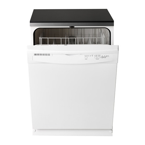 RENLIG Dishwasher with tall tub   5-year Limited Warranty.   Read about the terms in the Limited Warranty brochure.