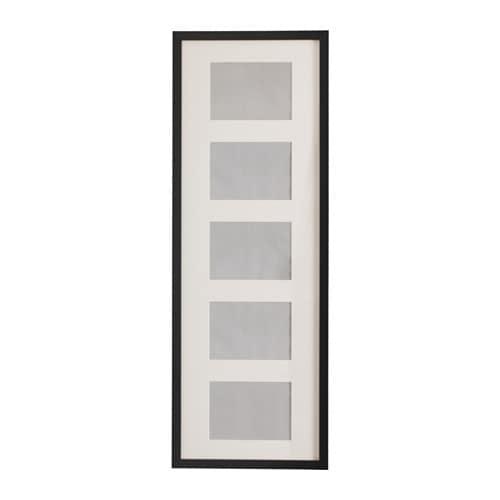 Ribba frame 30x88 cm ikea - Portafoto da parete ikea ...